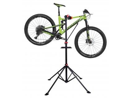 Stojak serwisowy na rower