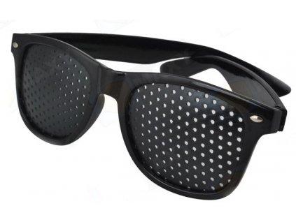 Ajurvédské brýle pro zlepšení zraku, AG417A