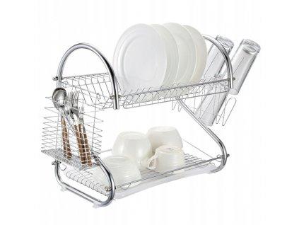 Patrový odkapávač na nádobí, 4336