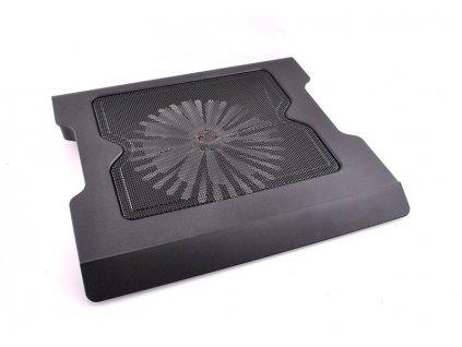 Chladící podložka pod notebook BIG LED, 482