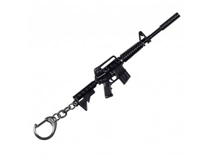 eng pl Military keychain M4 2056 1