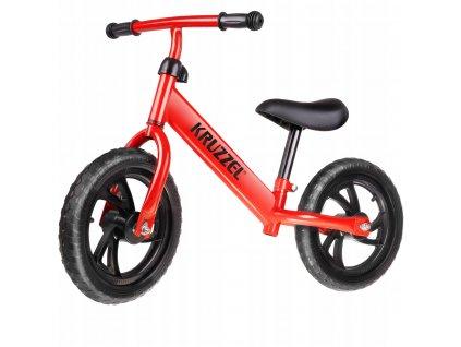 Rowerek Biegowy dla Dzieci Jezdzik Dzieciecy EVA Hamulec Brak