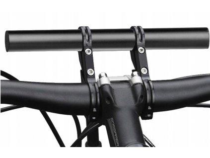 Uchwyt na Rower Przedluzenie Kierownicy Rowerowy Model do Roweru Hulajnogi