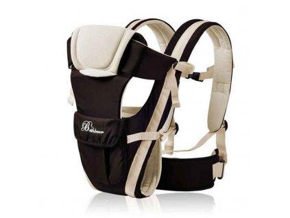 Ergonomické nosítko Baby 4v1, béžová, KX7733_1