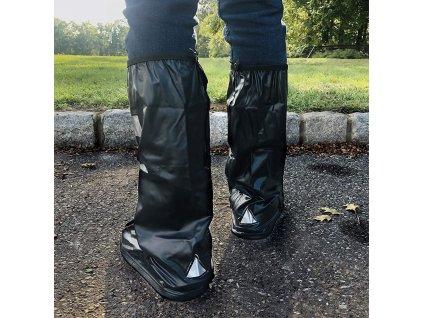 Nepromokavé návleky na boty - L