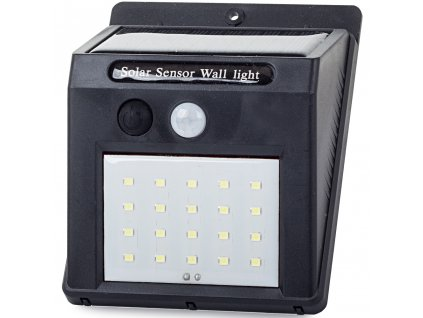 pol pl Lampa solarna z czujnikiem ruchu zmierzchu 20 led 207 1