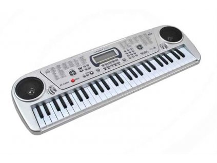pol pl Keyboard organy elektroniczne 54 klawisze MQ5407 9441 2