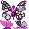 Sada na líčení pro děti - motýl, 10763