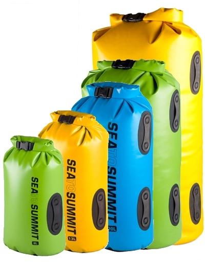 Vodácké pytle
