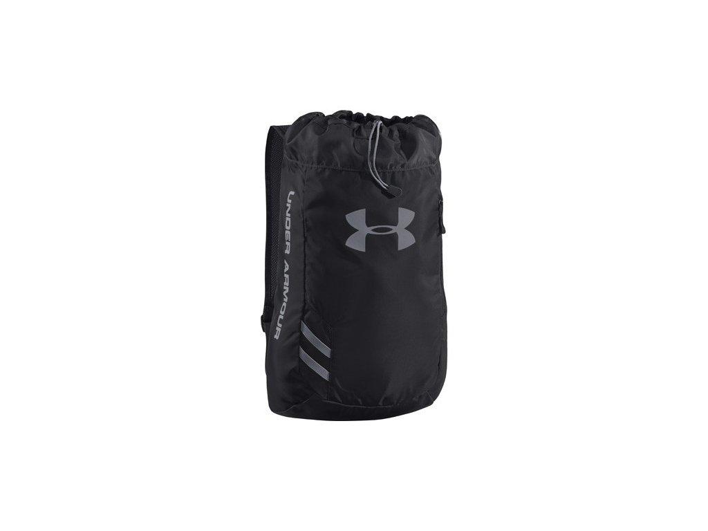 sportovni vak under armour trance sackpack cerna