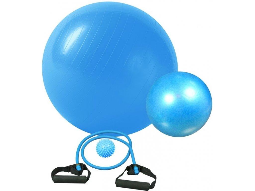 fitness set rehabilitacni d45