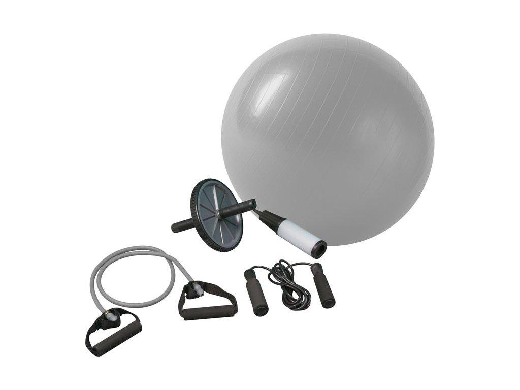 fitness sada set pro posilovani a rehabilitaci d46