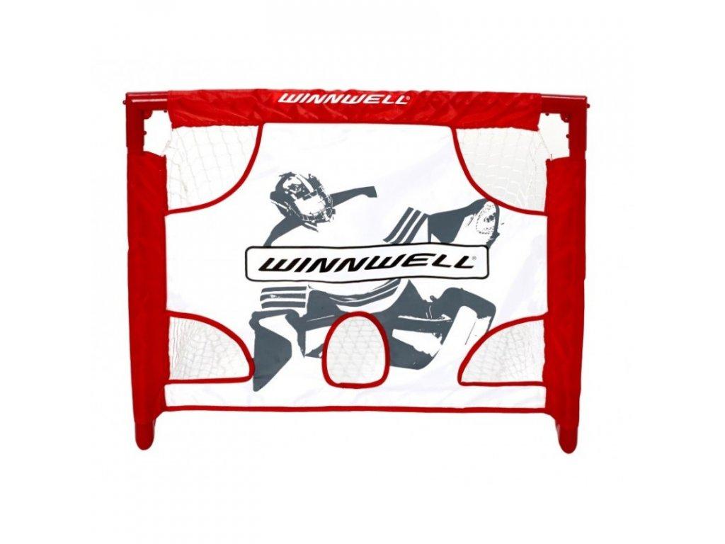 hokejova branka winnwell 28 pvc