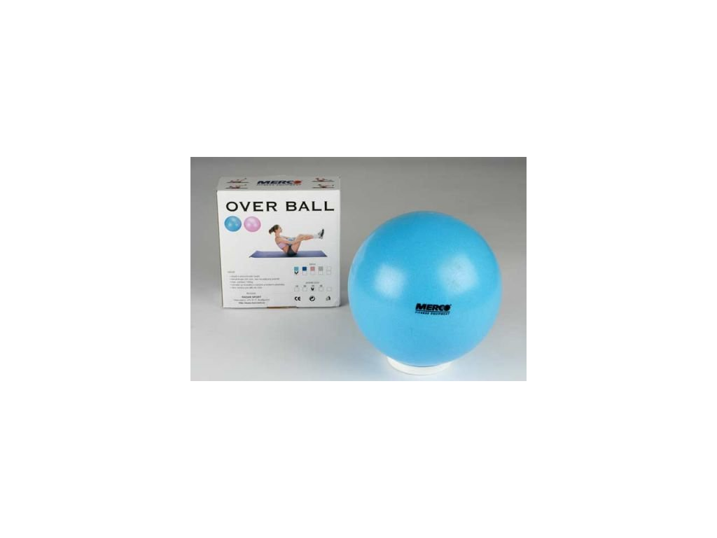 over ball merco 25 cm