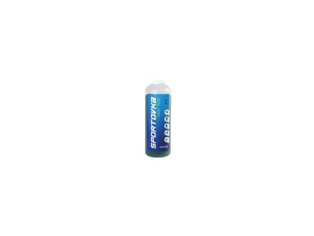 sportovka special modra 550 ml