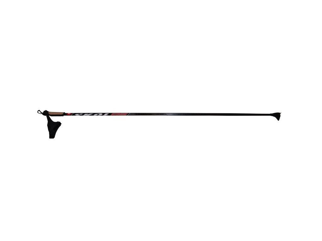 běžecké hole SKOL RS Skate 165 cm (Délka holí 165 cm)
