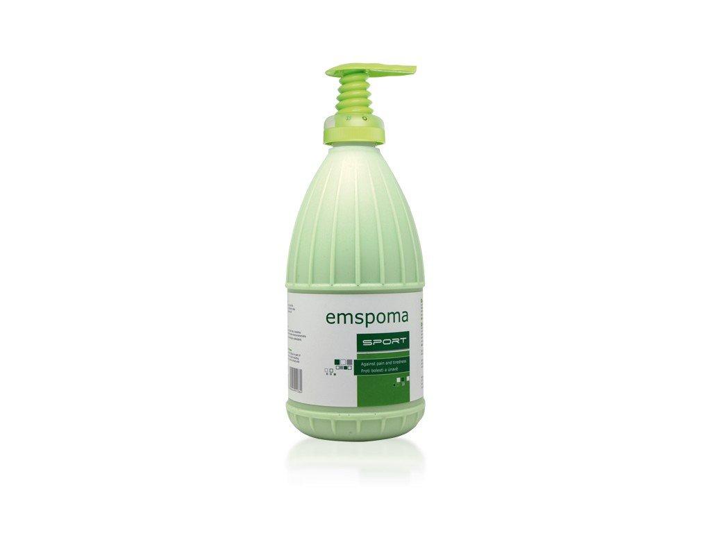 emspoma special zelena 1000 ml