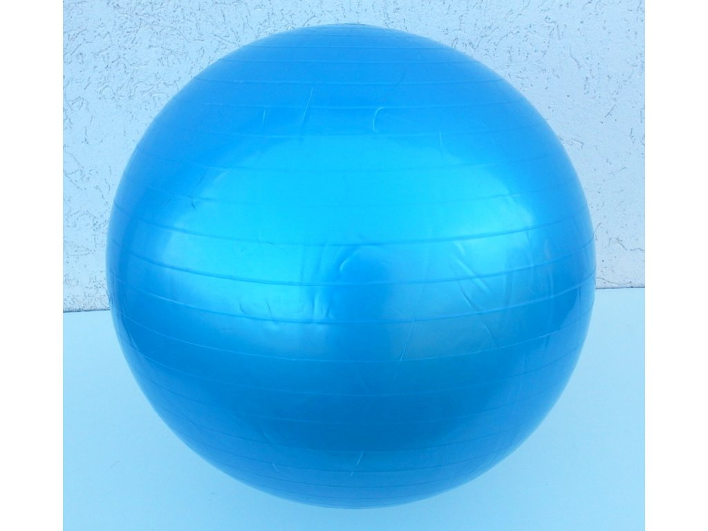 gymnasticky relaxacni mic unison un 2032 85 cm modra