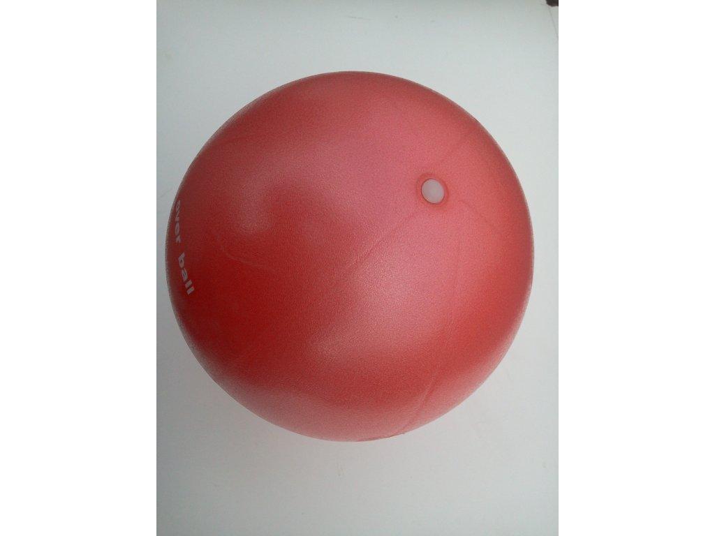 overball unison un 2023 cervena