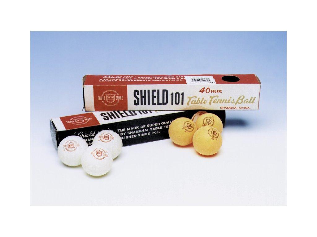 pp micky shield 40 mm barevne unison un 1309 6 ks