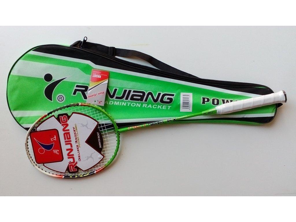 badmintonova raketa carbon un 1007