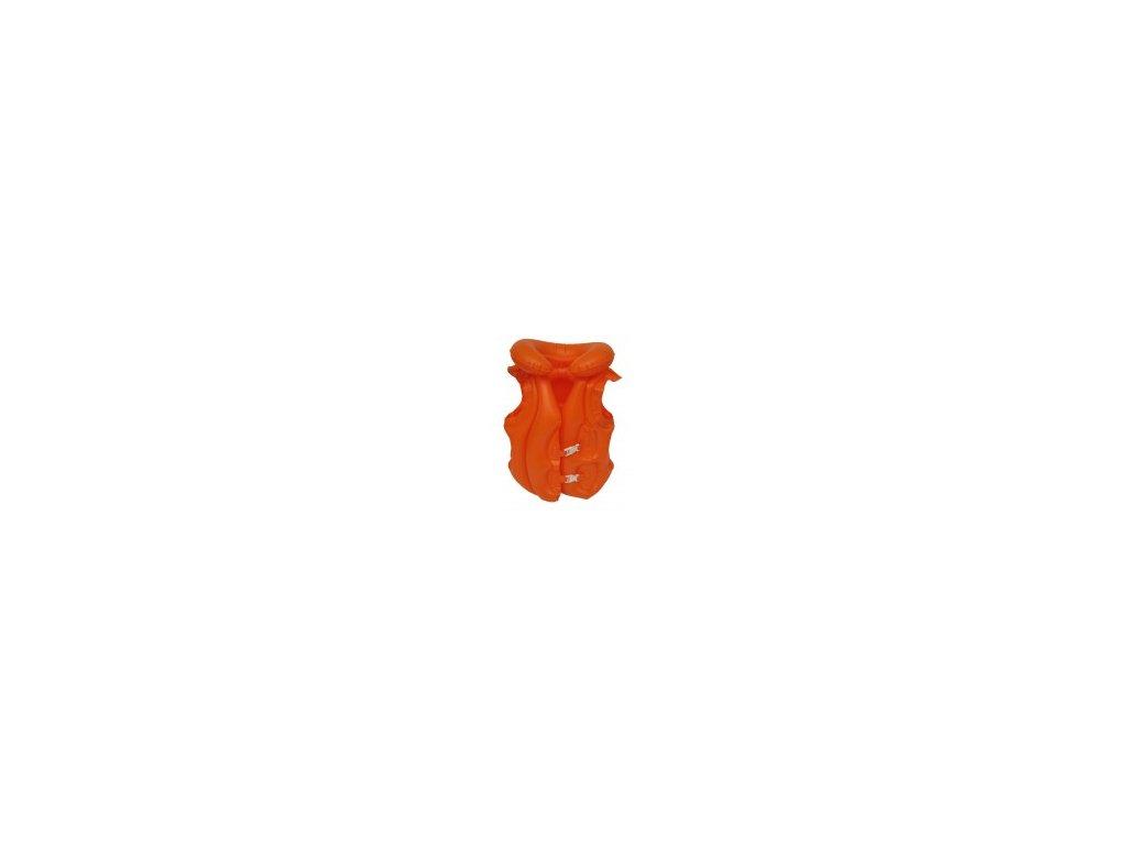 Dolvor Dětská nafukovací plavací vesta 55x38 cm