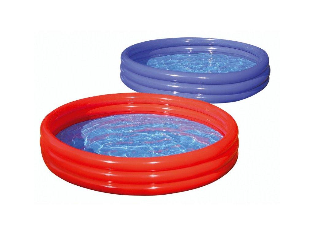 Dětský bazén uni 140x36 cm