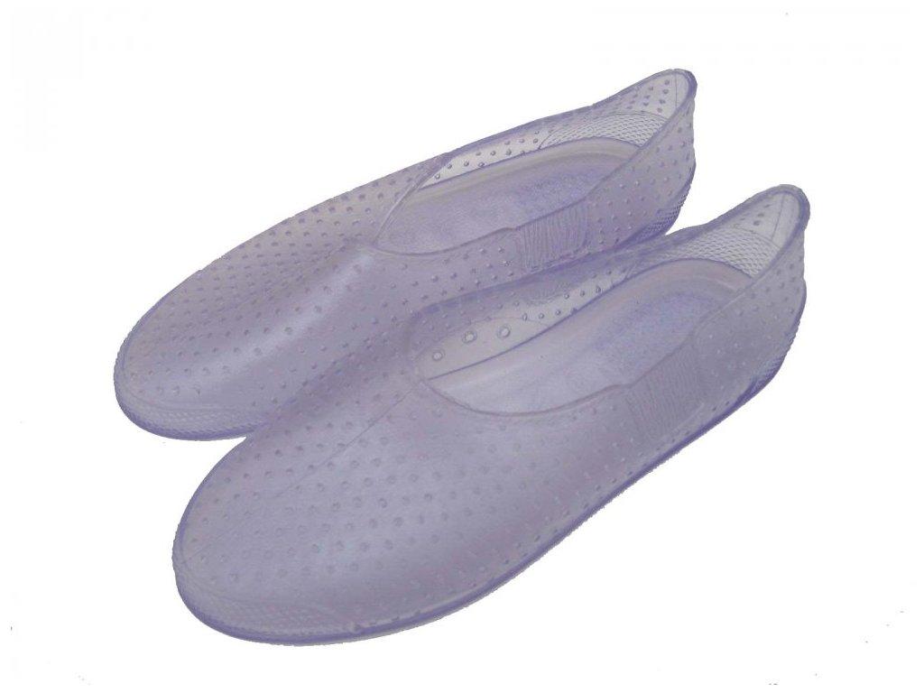 Gumové boty do vody Francis, vel. 44-45