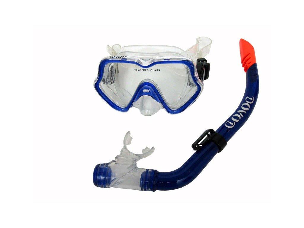 Potápěčský set Dovod, TPR dětský