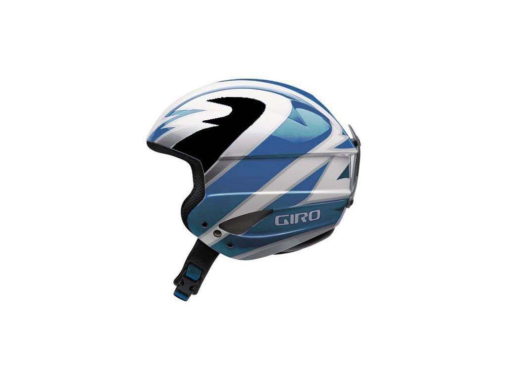 Lyžařská helma Giro Sestriere Light Blue - XS