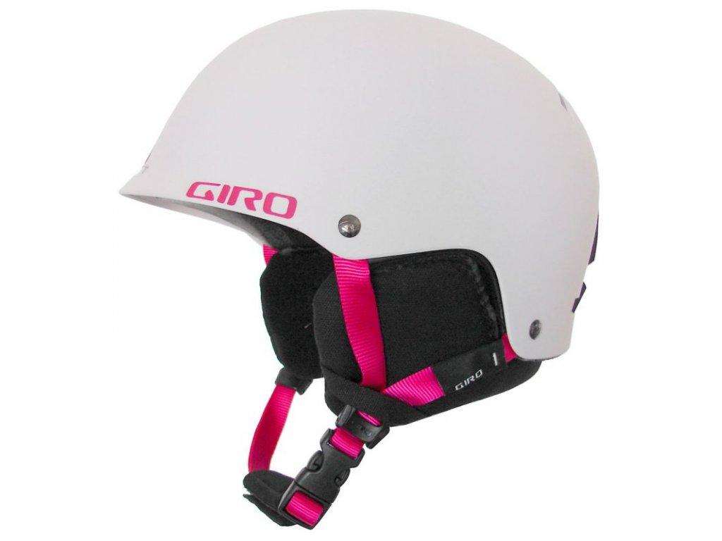 Lyžařská helma Giro Tag lavendar radius - S