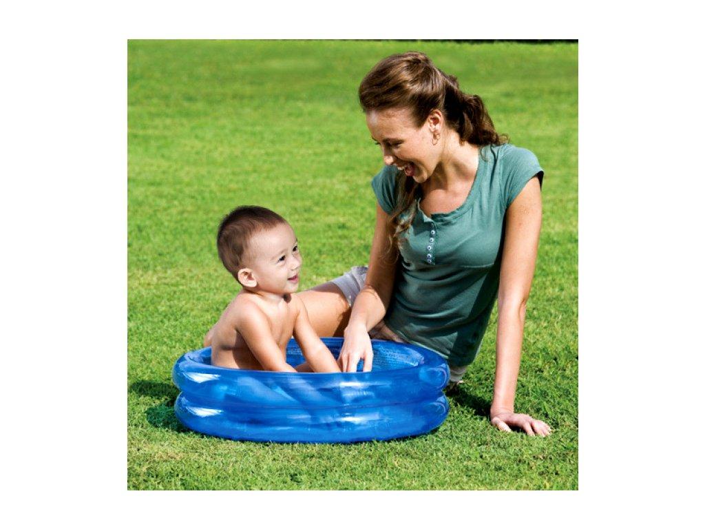 Dětský nafukovací bazének Bestway 51061 61x15 cm