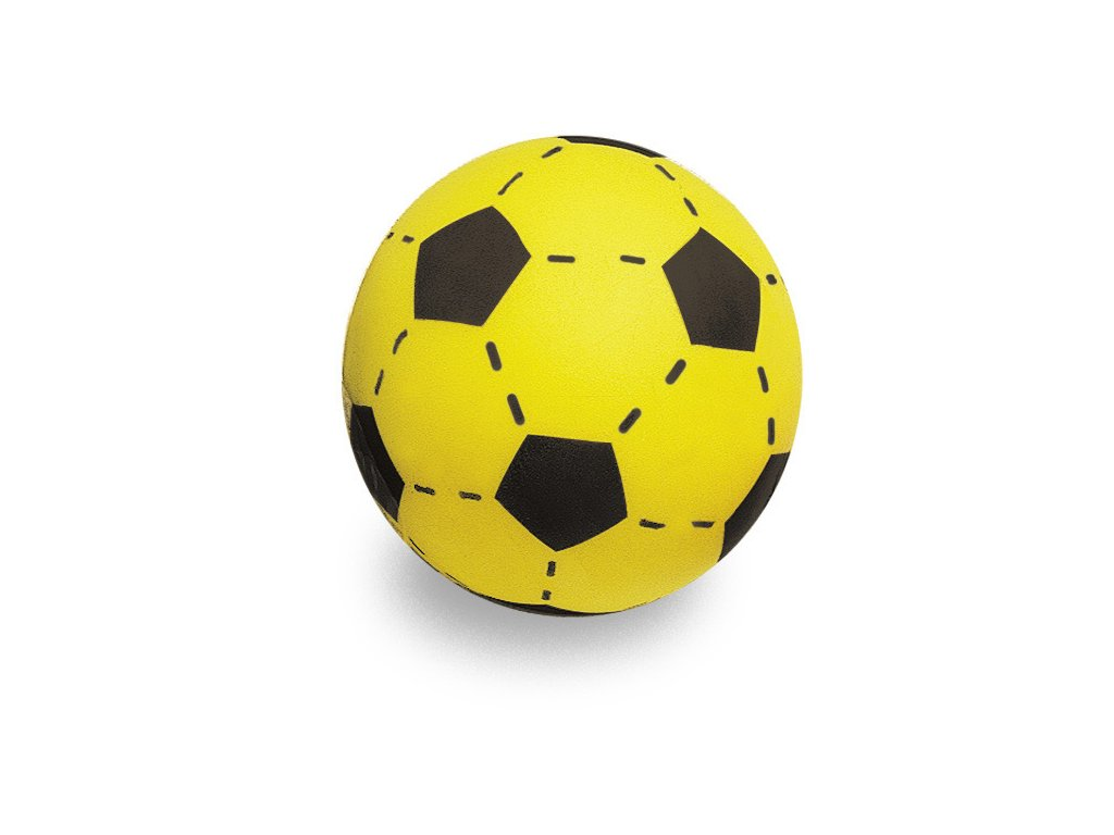 Molitanový míč pro děti Adriatic 20 cm