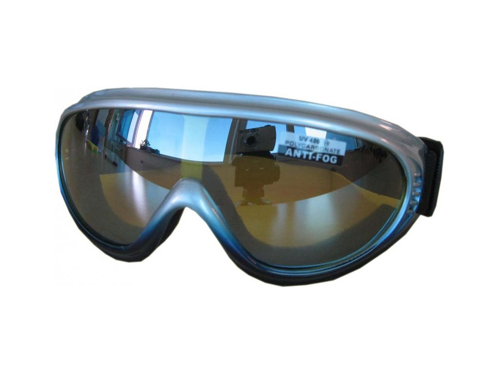 Lyžařské brýle Cortini Yetti-3 junior jednosklo