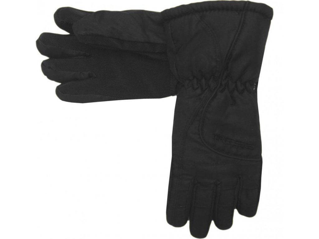 Pánské lyžařské rukavice Mess GS299