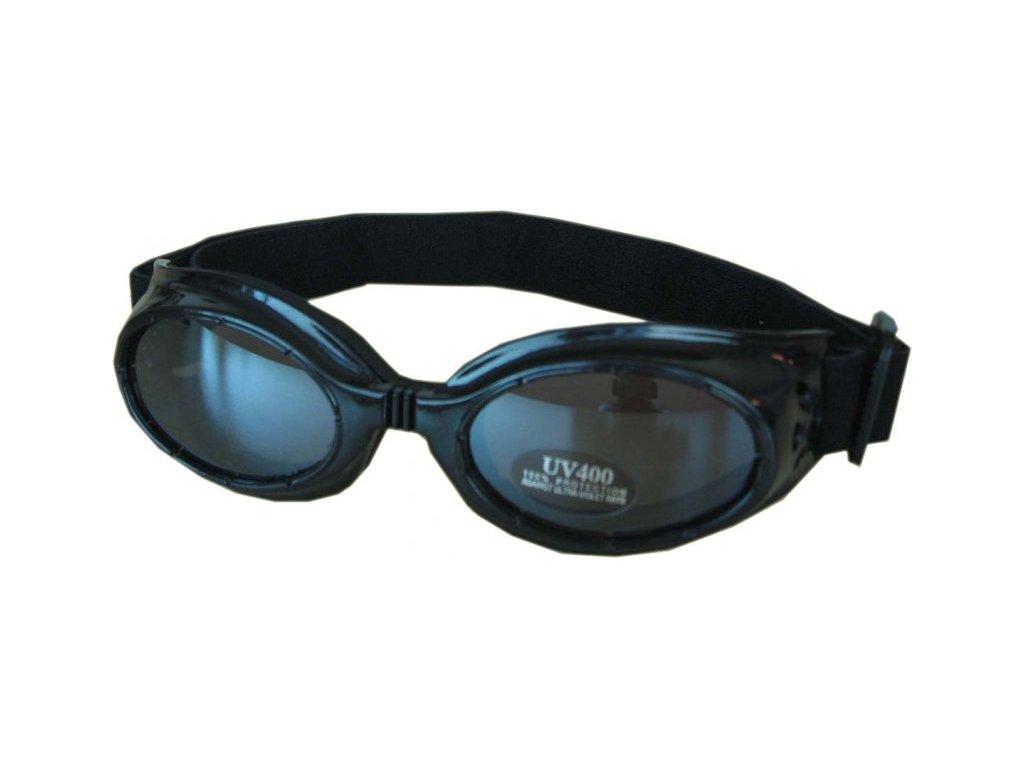 Lyžařské sluneční brýle Cortini SP35, junior