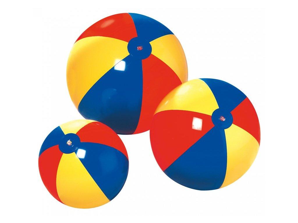 Nafukovací míč Wehncke 35 cm