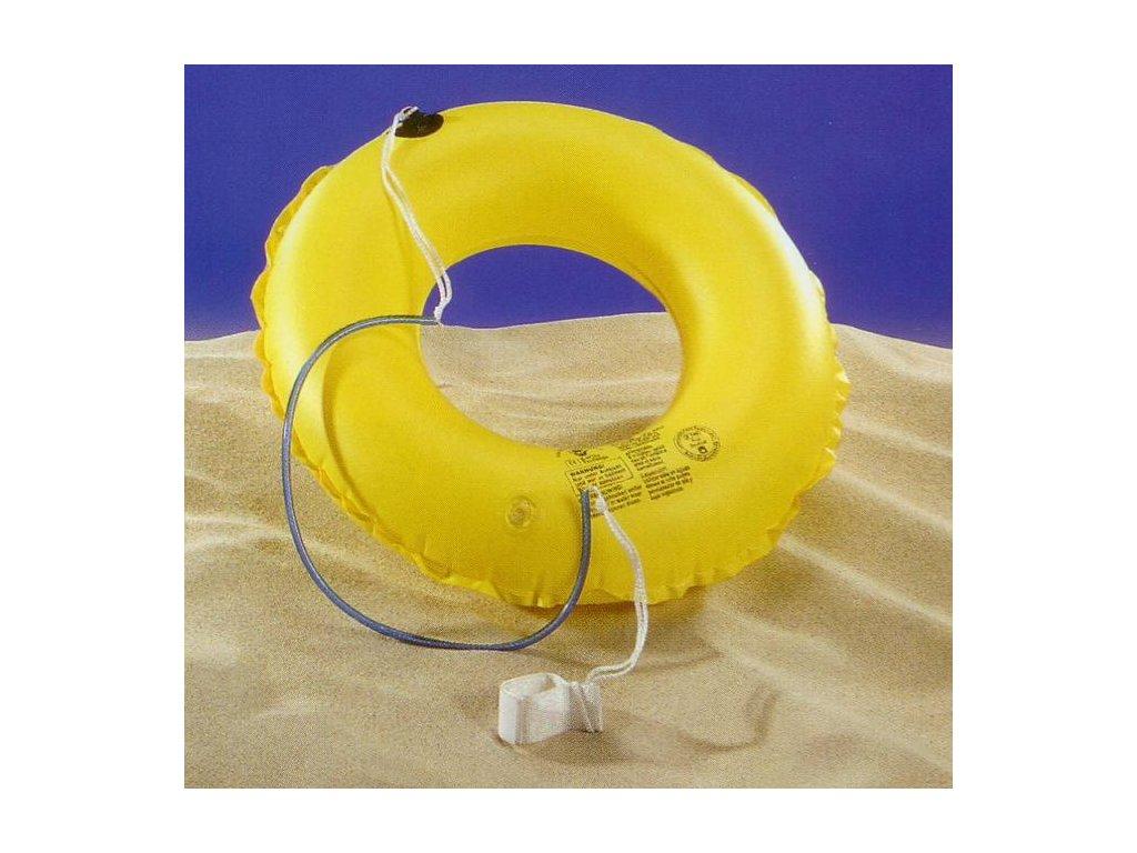 Plavací kruh Swim trainer 55 cm
