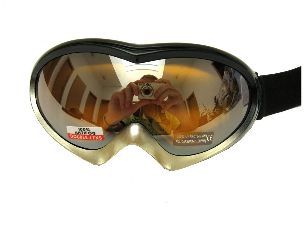 Lyžařské brýle Cortini 2802 junior