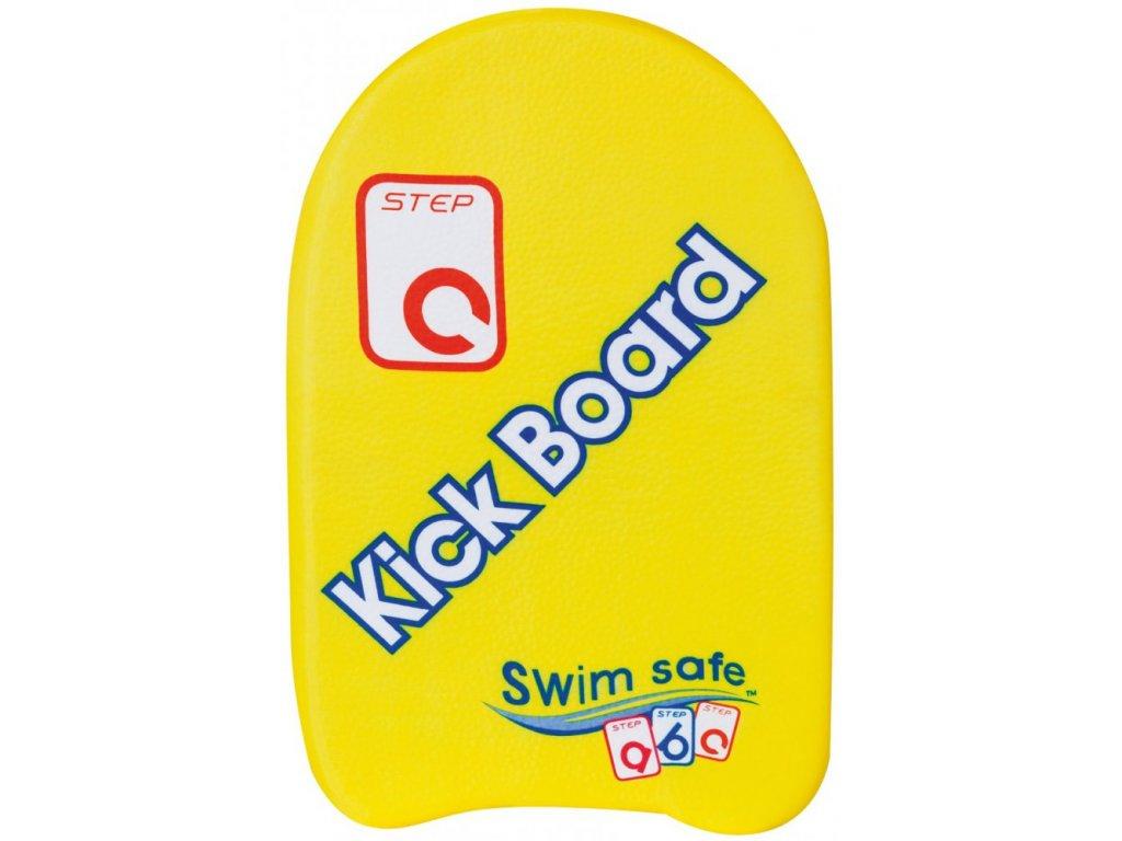 Plavecká deska Bestway Swim Safe 43 cm