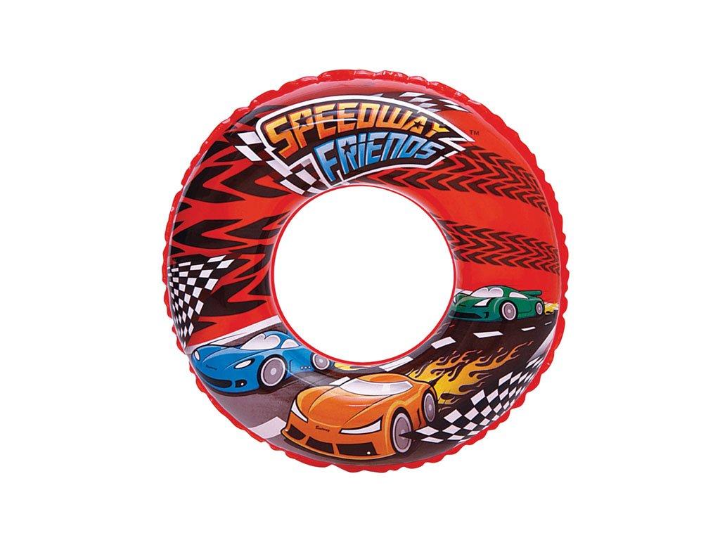 Bestway 36105 Nafukovací kruh Speedway 51 cm