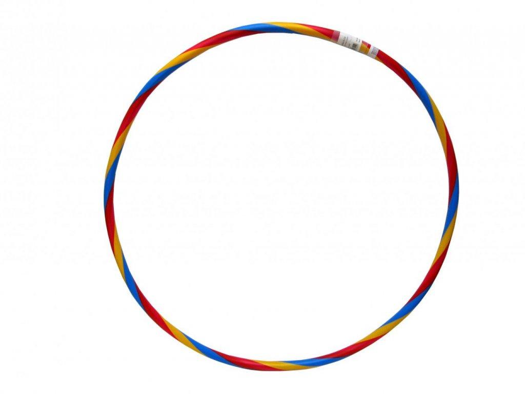 Gymnastický kruh Hula Hoop 70 cm