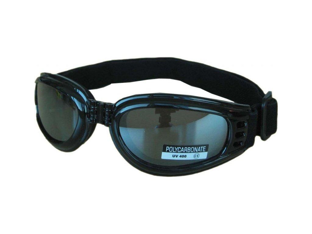 Lyžařské sluneční brýle Cortini junior