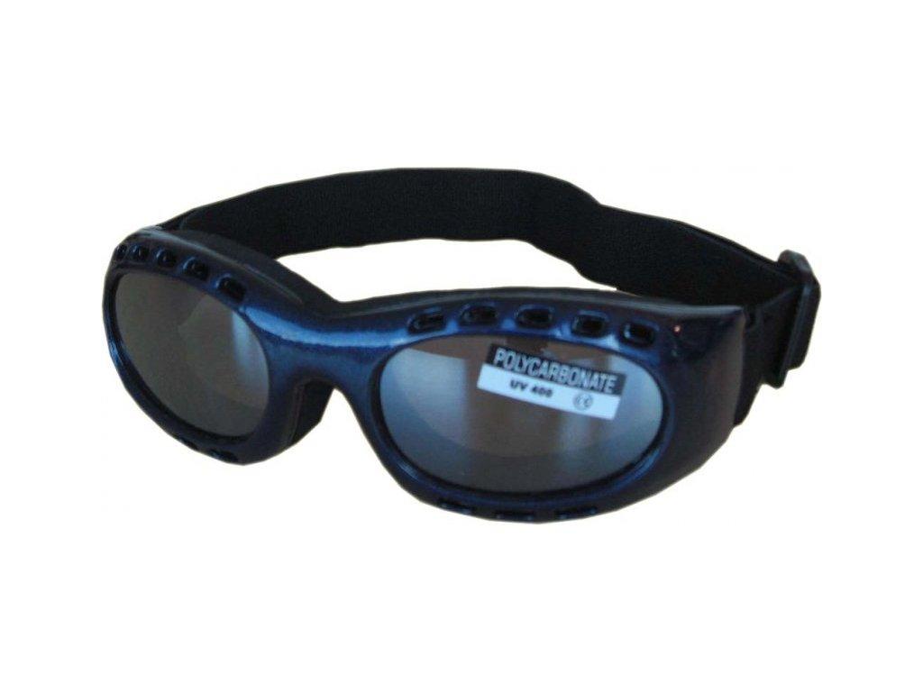 Dětské sluneční lyžařské brýle