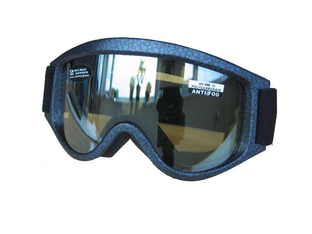 Lyžařské brýle Cortini G1413 senior