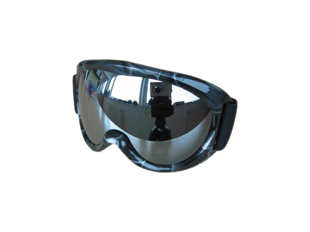Lyžařské brýle Spheric Edmonton G1468-5 junior