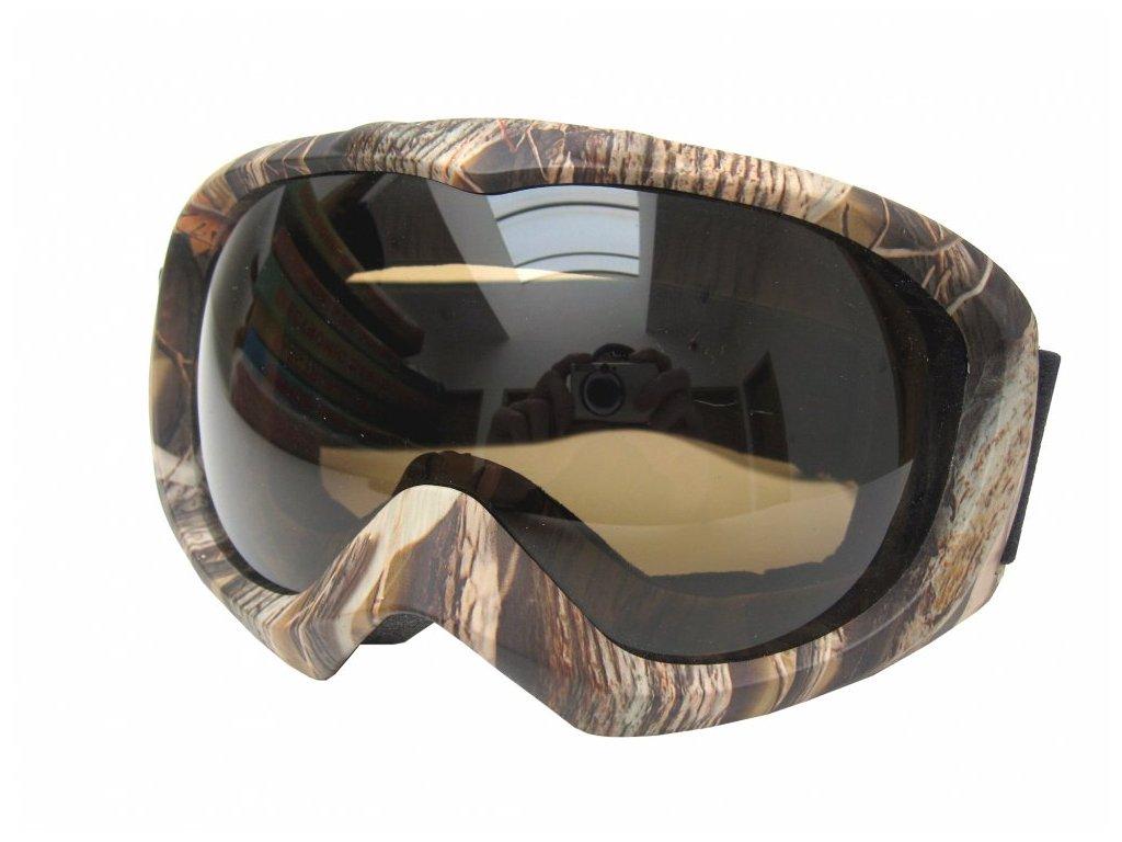 Snowboardové brýle Cortini G1472