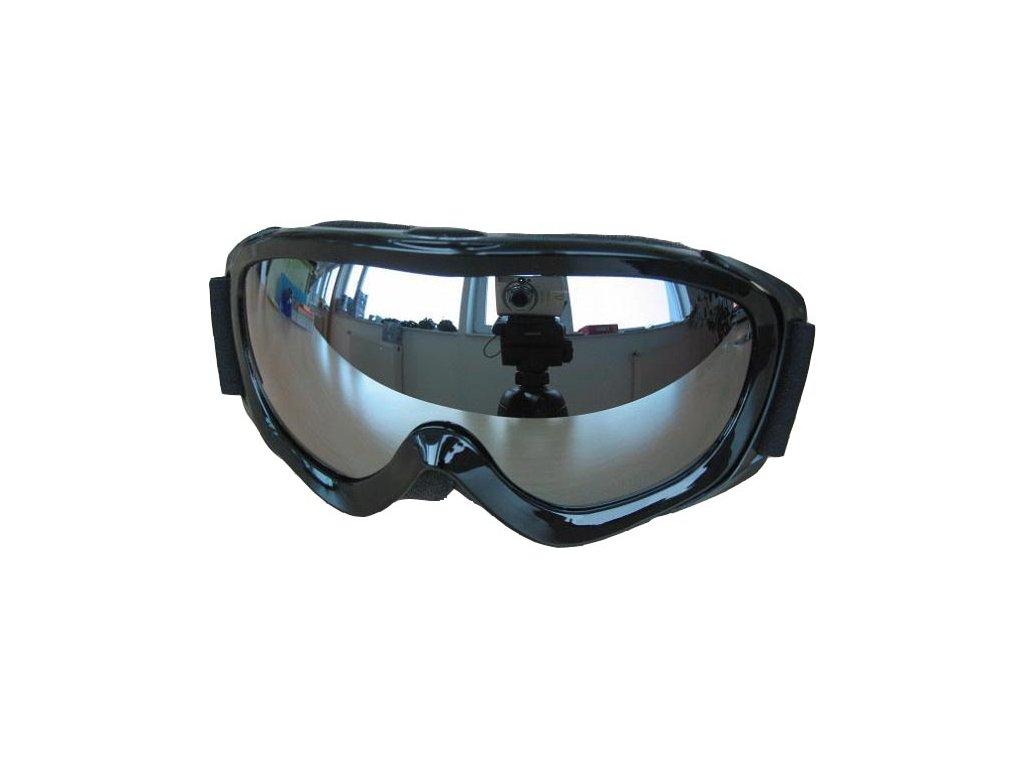 Lyžařské brýle Spheric Venom G1503-1