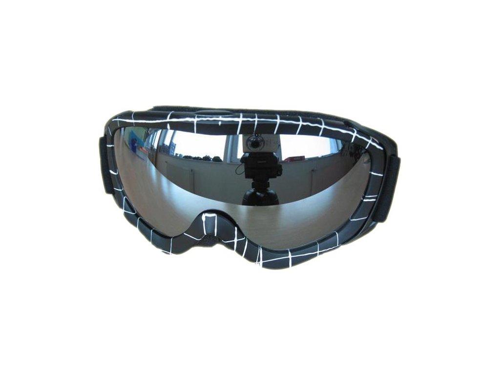 Lyžařské brýle Spheric Venom G1503-2