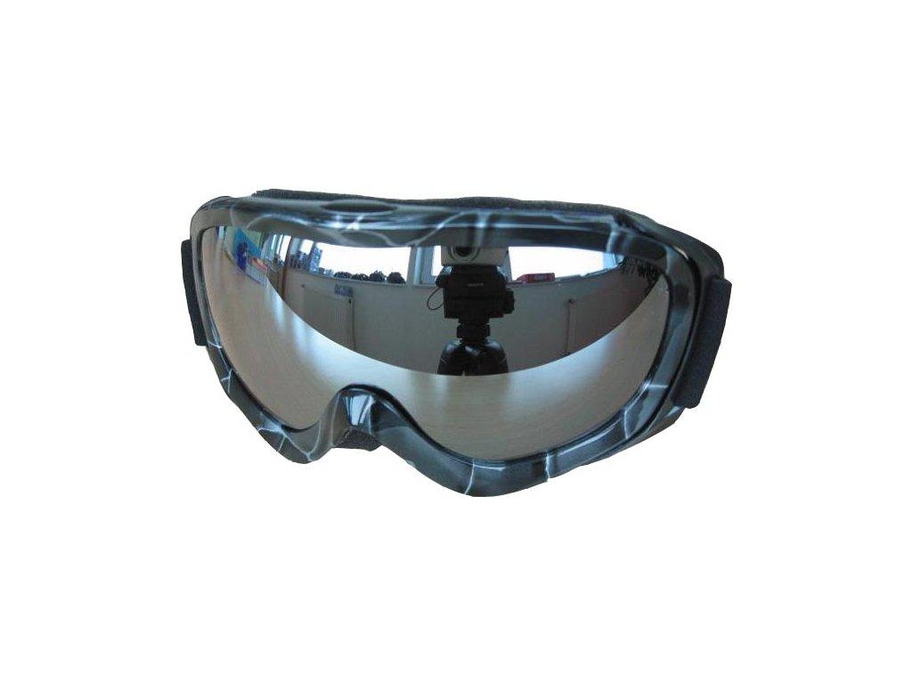 Lyžařské brýle Spheric Venom G1503-5